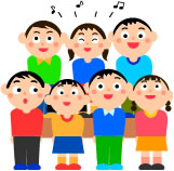 choral speaking home clip art images free home clip art